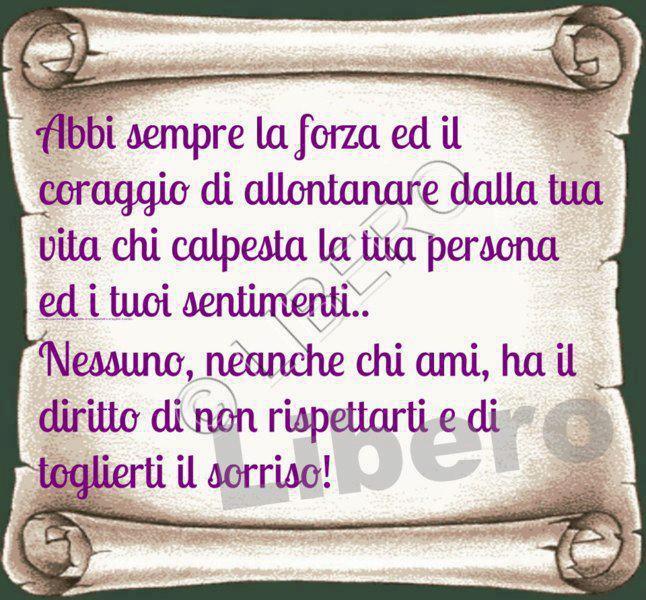 Favorito NON MOLLARE MAI! | Amore senza fine VX59