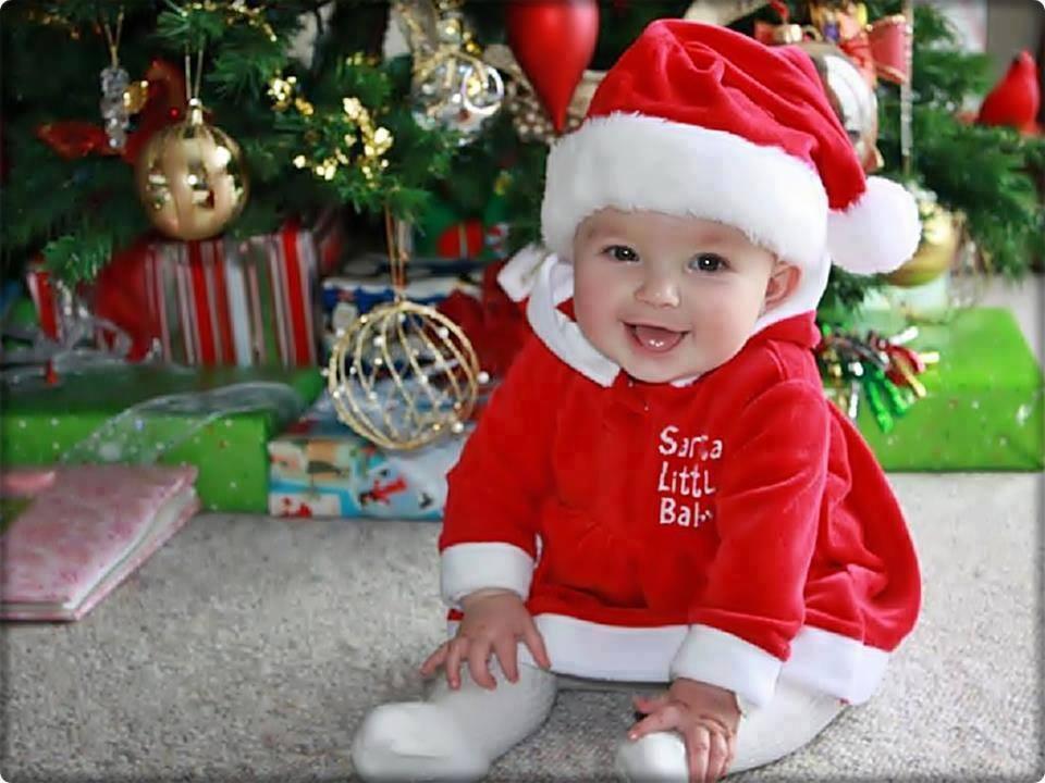 Natale Bambini.Buon Natale Sopratutto A Tutti I Bambini Del Mondo Che
