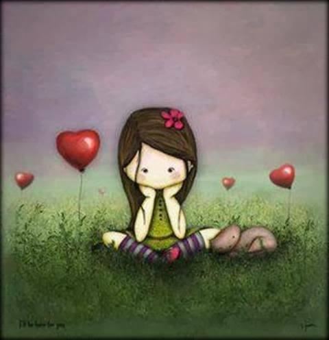 Si Ha Voglia Di Rimanere Soli A Volte Amore Senza Fine